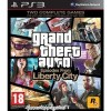 Afbeelding van Grand Theft Auto IV & Episodes From Liberty City Complete Edition (Gta) PS3