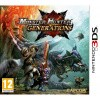 Afbeelding van Monster Hunter: Generations 3DS