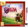 Afbeelding van The Legend of Zelda: Ocarina Of Time 3D (Selects) 3DS