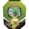 Afbeelding van TCG Pokémon Spring Tin 2020 - Galar Partners Grookey POKEMON