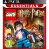 Afbeelding van Lego Harry Potter Jaren 5-7 (Essentials) PS3