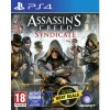 Afbeelding van Assassin's Creed Syndicate PS4