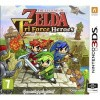 Afbeelding van The Legend Of Zelda Tri Force Heroes 3DS