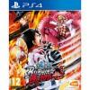 Afbeelding van One Piece Burning Blood PS4