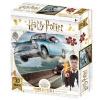 Afbeelding van Harry Potter: Ford Anglia Prime 3D puzzle 500pcs PUZZEL