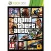Afbeelding van Grand Theft Auto 5 (Gta V) XBOX 360