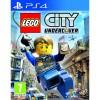 Afbeelding van Lego City Undercover PS4