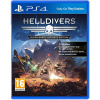 Afbeelding van Helldivers: Super-Earth Ultimate Edition PS4