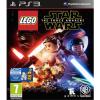 Afbeelding van Lego Star Wars: The Force Awakens PS3
