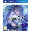 Afbeelding van Final Fantasy X/X-2 Hd Remaster Limited Edition PS4