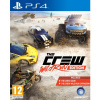 Afbeelding van The Crew Wild Run Edition PS4