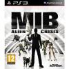 Afbeelding van Mib Alien Crisis PS3