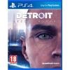 Afbeelding van Detroit: Become Human PS4