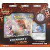Afbeelding van TCG Pokémon Champion's Path Pin Collection - Hammerlocke Gym POKEMON