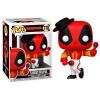 Afbeelding van Pop! Marvel: Deadpool 30th - Flamenco Deadpool FUNKO