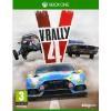 Afbeelding van V-Rally 4 XBOX ONE