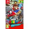 Afbeelding van Super Mario Odyssey SWITCH