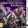 Afbeelding van Fire Emblem Fates: Conquest 3DS