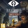 Afbeelding van Little Nightmares Complete Edition