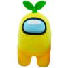Afbeelding van Among Us - Yellow Character Pluche 30cm PLUCHE