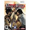 Afbeelding van Prince Of Persia Rival Swords WII
