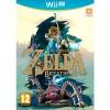 Afbeelding van Zelda: Breath Of The Wild WII U