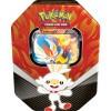 Afbeelding van TCG Pokémon Spring Tin 2020 - Galar Partners Scorbunny POKEMON