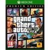 Afbeelding van Grand Theft Auto 5 (Gta V) Premium Edition XBOX ONE