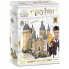 Afbeelding van Wizarding World: Harry Potter - Hogwarts Astronomy Tower 3D Puzzle