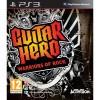 Afbeelding van Guitar Hero Warriors Of Rock (Game Only) PS3
