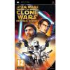 Afbeelding van Star Wars The Clone Wars Republic Heroes PSP