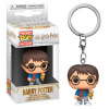 Afbeelding van Pocket Pop! Keychain: Harry Potter - Holiday Harry FUNKO