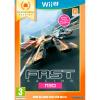 Afbeelding van Nintendo eShop Selects: Fast Racing Neo Wii U