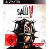 Afbeelding van Saw II Flesh & Blood (Duitse Cover) PS3