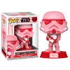 Afbeelding van Pop! Star Wars: Valentines - Stormtrooper with Heart FUNKO