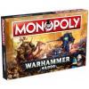 Afbeelding van Monopoly Warhammer 40,000