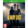 Afbeelding van A Way Out XBOX ONE