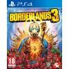 Afbeelding van Borderlands 3 PS4