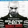 Afbeelding van Tom Clancy's Splinter Cell Double Agent PS2