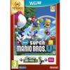 Afbeelding van New Super Mario Bros. + New Super Luigi U (Selects) Wii U