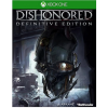 Afbeelding van Dishonored Definitive Edition XBOX ONE