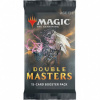 Afbeelding van TCG Magic The Gathering Double Masters Booster Pack MAGIC THE GATHERING