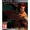 Afbeelding van The Wolf Among Us PS3