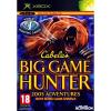 Afbeelding van Cabela's Big Game Hunter 2005 Adventures XBOX