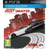 Afbeelding van Need For Speed: Most Wanted 2012 PS3