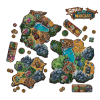 Afbeelding van Small World Of Warcraft BORDSPELLEN