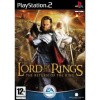 Afbeelding van The Lord Of The Rings The Return Of The King PS2