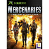 Afbeelding van Mercenaries XBOX