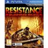 Afbeelding van Resistance Burning Skies PSVITA