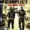 Afbeelding van Conflict Denied Ops PS3